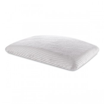 TEMPUR-Essential Support Pillow - Available at select locations only.  Subject to prior sale.