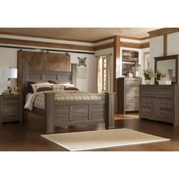 Bradley Queen Bedroom Set
