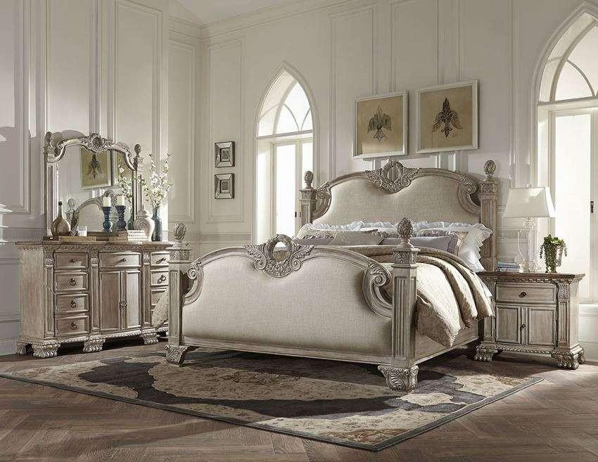 Queen Bedroom Sets Florentina Queen Bedroom Set Sets E - Ridit.co