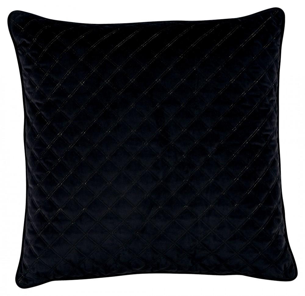 Piercetown - Black - Pillow