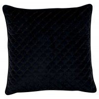 Piercetown - Black - Pillow