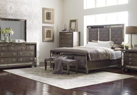 Winston Queen Bedroom Set
