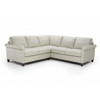 Natuzzi Editions B580 Sectional