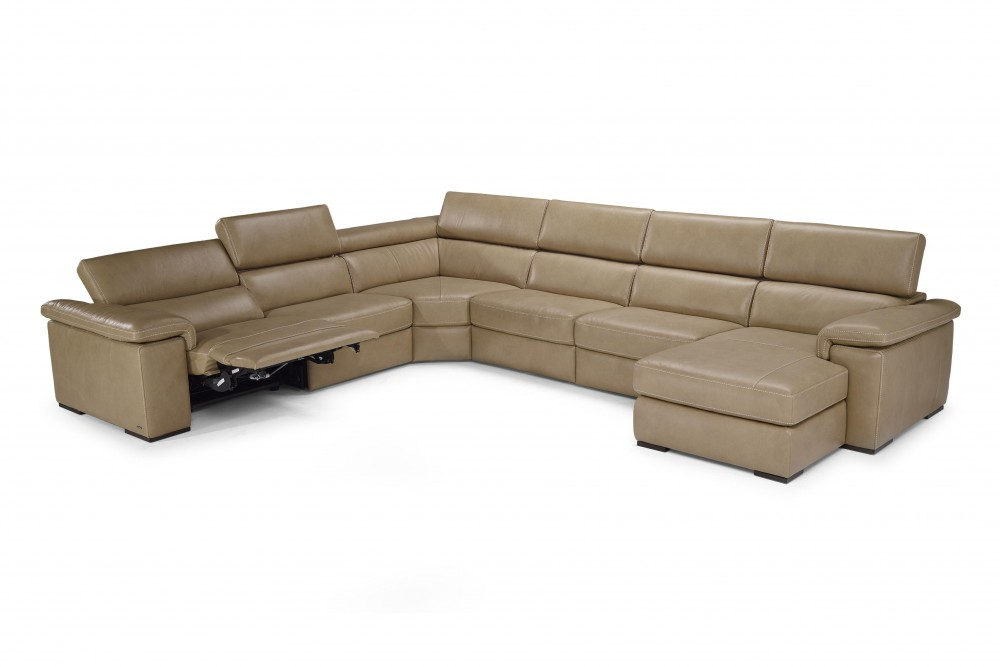 collections natuzzi sectional italia stores sectionals domino indoor hauser