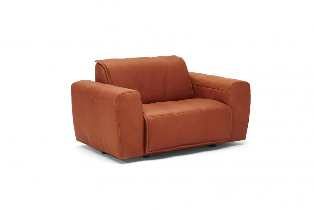 Natuzzi Editions B941 Chair And A Half