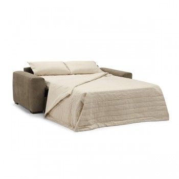Natuzzi Editions B951 Sleeper Sofa