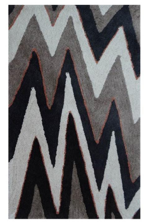 Arwa - Multi - Medium Rug
