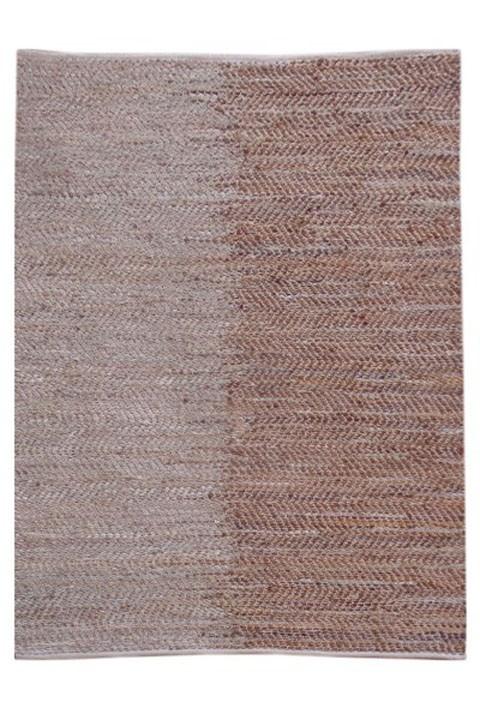 Cadwyn - Beige/Brown - Medium Rug