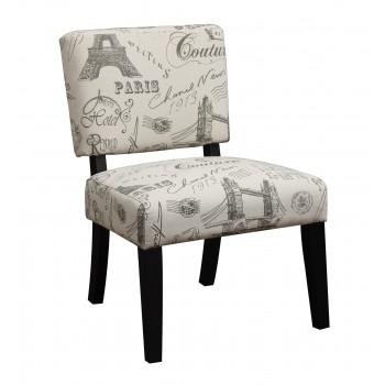 Accent Chair - 902190