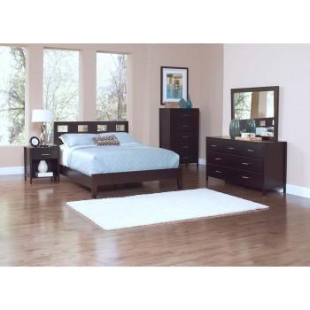 Keaton Master Bedroom