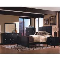 Luna Master Bedroom