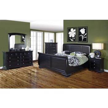 Maryhill Master Bedroom