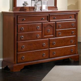 Alexander Julian's Home Colours Classic Cherry Dresser