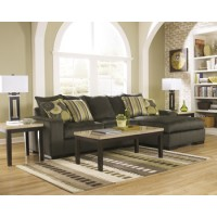 Freestyle - Pewter Sectional