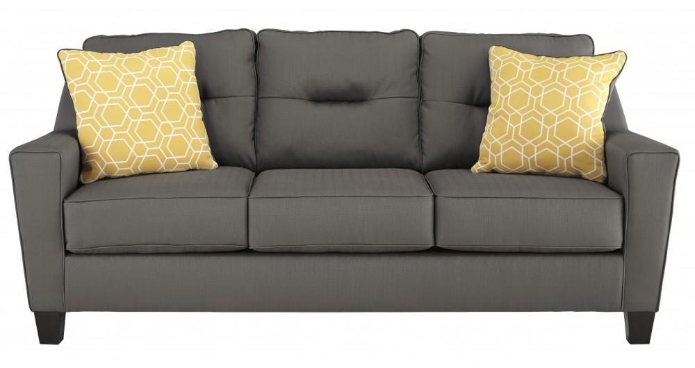 Forsan Nuvella - Grey - Sofa