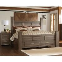 Bradley Queen Bed