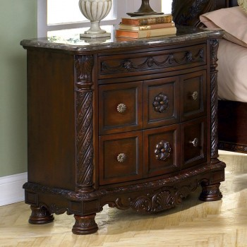 North Shore Nightstand