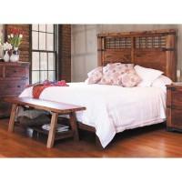 Parota Queen Bed