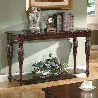 Antoinette Sofa Table