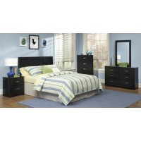 KITH FURNITURE 3 Drawer Mates Bed