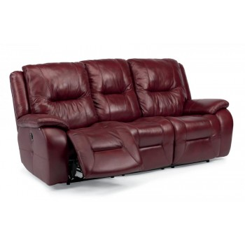 Fine Zachary Leather Power Reclining Sofa 153562P Leather Bralicious Painted Fabric Chair Ideas Braliciousco