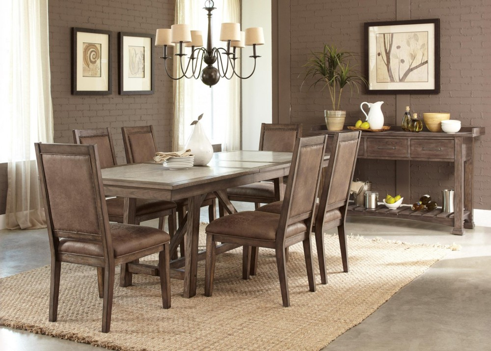 Stone Brook Dining Room Table