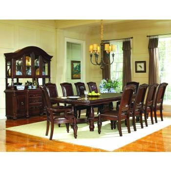 Antoinette 7pc Dining Room Group