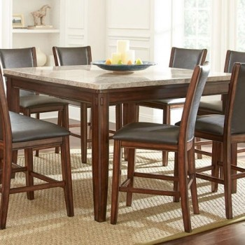 Eileen Counter Height Dining Room Table