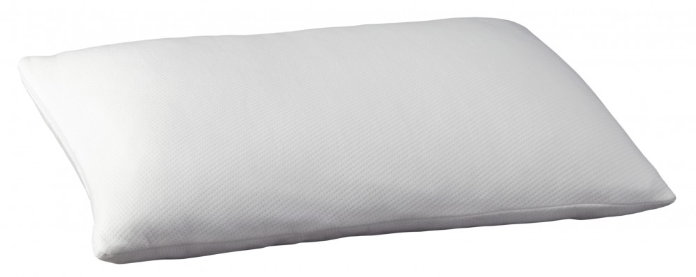 Promotional - White - Memory Foam Pillow (10/CS)
