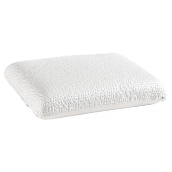 Zephyr Prime - White - Gel Memory Foam Pillow