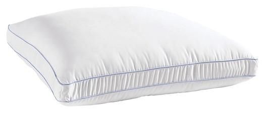 Zephyr Radiance - White - Gel Memory Foam Pillow