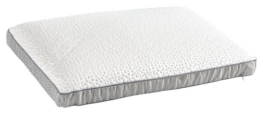 Zephyr Refresh - White - Ventilated Bed Pillow