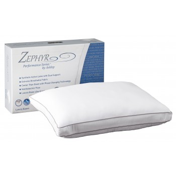 Zephyr Preserve - White - Better than Down Queen