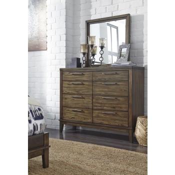 Zilmar Dresser & Mirror