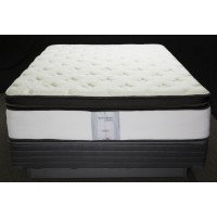 Quartz Boxtop Mattress Set