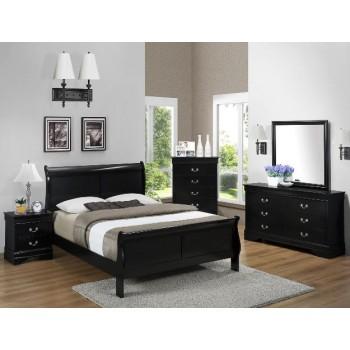 Crown Mark B3900 Queen Bedroom Suite B3900 Bedroom