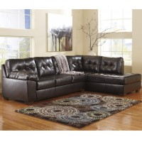 Emirates Chocolate Sectional