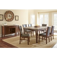 Eileen 7pc Dining Room Group