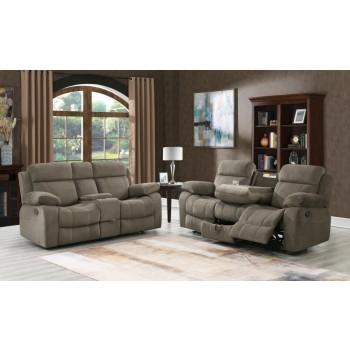 MYLEENE MOTION COLLECTION - Myleene Brown Two-Piece Living Room Set