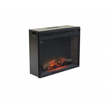 Entertainment Accessories - LG Fireplace Insert Infrared