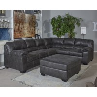 Bladen - Slate - RAF Sofa