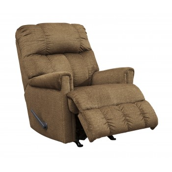 Craggly - Straw - Rocker Recliner