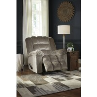 Minturn - Cocoa - Power Rocker Recliner