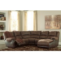 Nantahala Left-Arm Facing Recliner