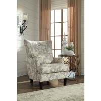 Avelynne - Ocean - Accent Chair