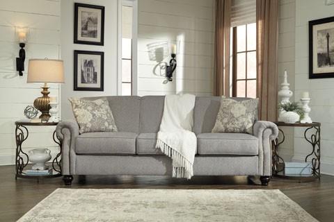 Avelynne - Ocean - Sofa