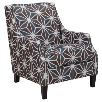 Brise - Slate - Accent Chair