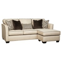 Carlinworth - Linen - Sofa Chaise