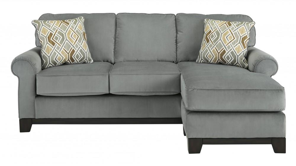 Benld - Marine - Sofa Chaise