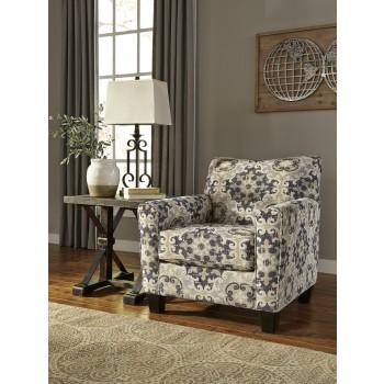 Denitasse - Parchment - Accent Chair